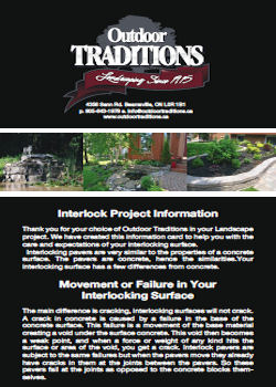 Interlock Projects
